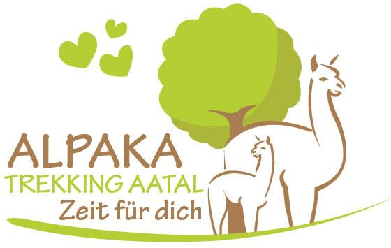 Alpaka Trekking Aatal Logo